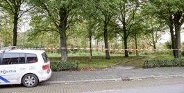 Overleden man in water Radiumstraat niet door misdrijf om het leven gekomen(update)