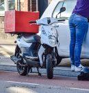 Scooterrijder gewond bij ongeluk Boterdiep