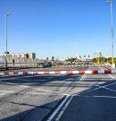 Slagbomen Julianabrug weigeren dienst